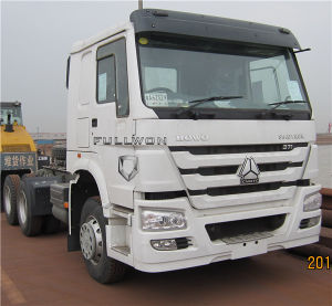 HOWO 6X4 290HP/213kw Euro3 Tractor Truck pictures & photos