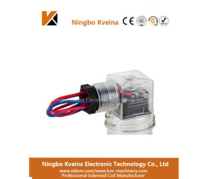 Accessories of Solenoid Valve pictures & photos