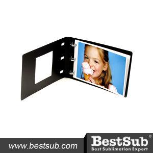 Mini-Color Inkjet DIY Photo Album (DXC04) pictures & photos