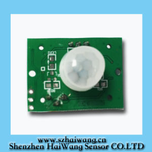 IR Pyroelectric Infrared PIR Motion Sensor Detector Module pictures & photos
