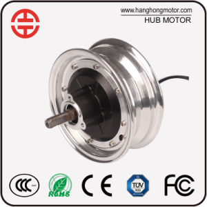8inch Hot Sale Electric Kick Scooter Brushless Hub Motor pictures & photos