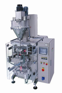 VFFS Powder Packing Machine (DXDV-FB420) pictures & photos