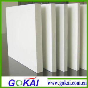 15mm White PVC Foam Board pictures & photos