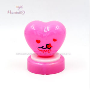 Cute Push Light for Love pictures & photos