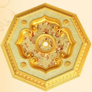Octagon Elegant Suspended Ceiling for Construction Decorative Panel