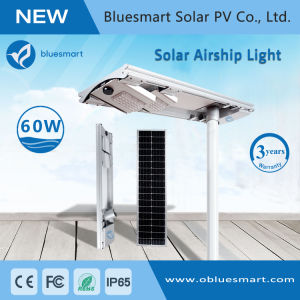 Factory Direct Solar LED Street Garden Night Light pictures & photos