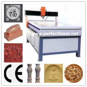 Hotsale Low Cost CNC Router for Advertising pictures & photos