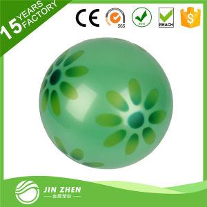 Bulk Bouncy Balls Cheap PVC Ball with Custtom Logo Jumping Ball with Pump pictures & photos