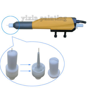 Automatic Electrostatic Spraying Gun pictures & photos