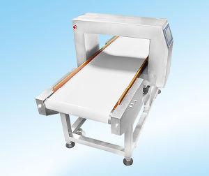 Food Metal Detector of Manufacture Conveyor Belt Metal Detector pictures & photos