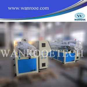 Conical Twin Screw Extruders by China Factory pictures & photos