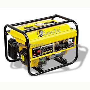 2.5kw 50Hz Electric Gasoline Generator pictures & photos