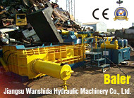 Used Car Body Recycling Compactor Ce Approved
