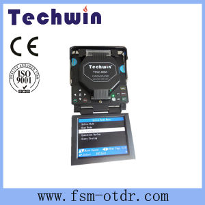 Techwin Fiber Splicer Similar to Sumitomo Fiber Optics Splicer pictures & photos
