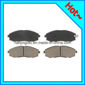 Auto Brake Pad for Hyundai H1 Porter 58101-4AA00 pictures & photos