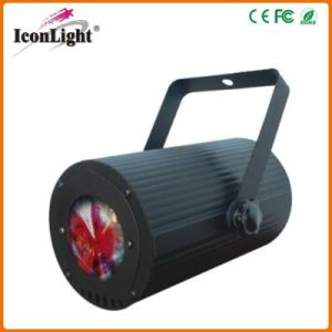 Mini Hot Sale LED Moon Flower Stage Effect Light (ICON-A022) pictures & photos