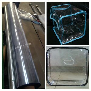 1800mm PVC Film for package pictures & photos