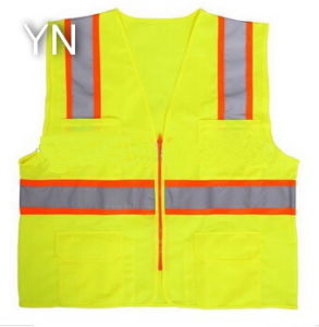 Walking Reflective Jacket, Vest/Safety Clothes pictures & photos
