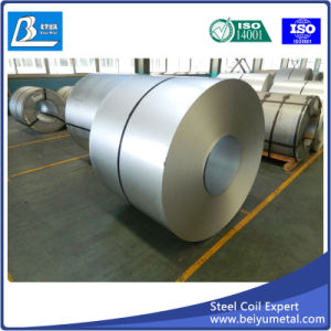 Aluzinc Full Hard Galvalume Steel Coil pictures & photos