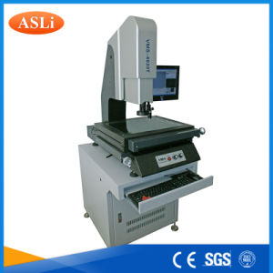 Angle Measuring Tool Coordinate Video Measuring Machine (Analytical CNC Type) pictures & photos