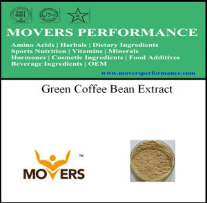 Green Coffee Extract / Green Coffee Bean Extract pictures & photos