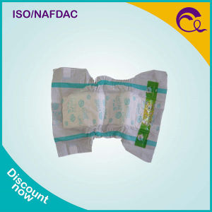 Disposable High Quality Baby Pull up Diapers, Pant Type Baby Diaper