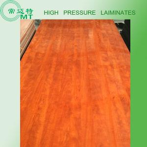 HPL/Wood Laminates/Plastic Decorative Laminate Wooden Color pictures & photos