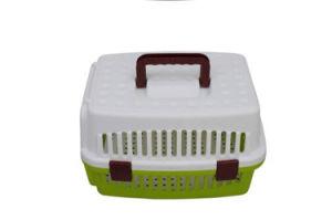 Pet Dog Air Travel Carrier, Pet Dg Air Carrier, Pet Dog Air Cage pictures & photos