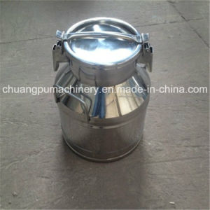 Milk Can Stainless Steel, Milk Can with 10L Capacity pictures & photos