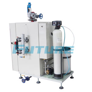 Vertical High Efficiency Electric Steam Boiler for Sale pictures & photos