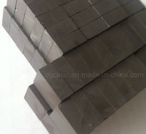 5*1.5*3.5 Block Bar Segment Hard Ferrite Magnet pictures & photos