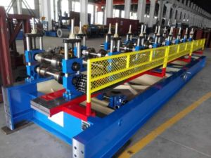 Light Gauge Steel Framing Cold Roll Forming Machine pictures & photos