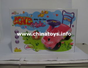 Baby Walker Wheels Kids Ride on Plastic Baby Car (786901) pictures & photos