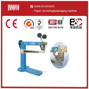 Factory Directory Sell Carton Stapler (DXJ1400) pictures & photos