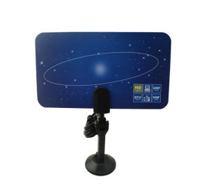 Digital HDTV Indoor UHF VHF TV Antenna pictures & photos