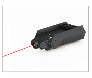 Tactical Airsoft Hunting Red Laser Sight for Outdoor Cl20-0038 pictures & photos