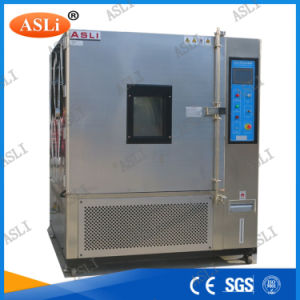 Certified Companies Temperature and Humidity Test Chamber pictures & photos