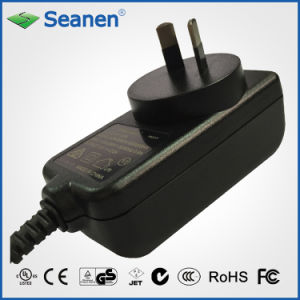 24W SAA Power Adaptor (RoHS, efficiency level VI) pictures & photos