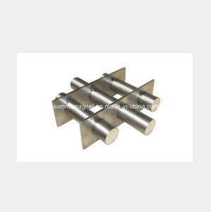 NdFeB Grate Magnet and Hopper Magnet pictures & photos