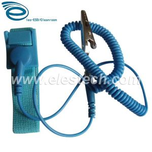 Excellent Strength Clean Room Wrist Strap in China