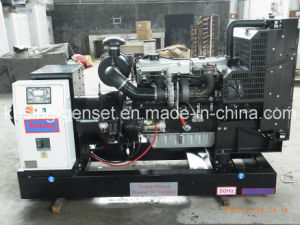 Pk30800 100kVA Diesel Open Generator with Lovol (PERKINS) Engine (PK30800) pictures & photos