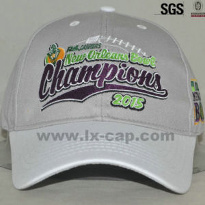 Promotional Cheap 6 Panel Embroidered Custom Baseball Cap