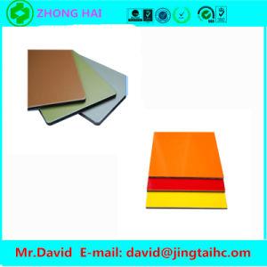 High Quality Professional ACP Aluminium Composite Panel pictures & photos