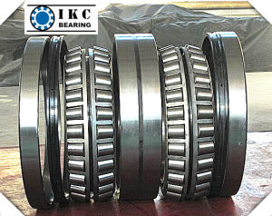 Lm761648dw/Lm761610/Lm761610d Four Row Taper Roller Bearing, Rolling Mill Bearing 761648dw/761610/761610d pictures & photos