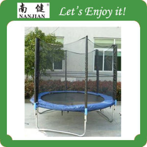 Hight Performance Outdoor Kids Indoor Trampoline Bed for Adults pictures & photos