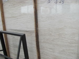 Navona Marble Travertine for Walling, Flooring and Countertops (YY-TS4558) pictures & photos