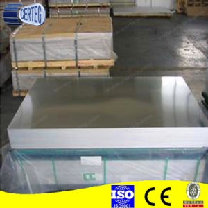 5083/5454 aluminum sheet for oil tank trailer pictures & photos