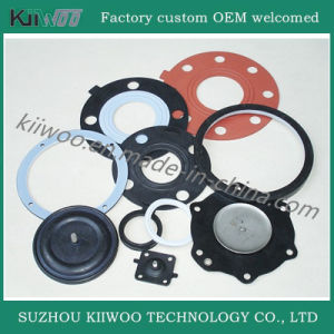 China Customized Viton Rubber O Ring Gasket pictures & photos