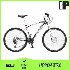 "26"" 30sp, Black High Quality Aluminum Mountain Bike"