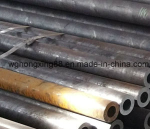 China Factory Seamless Steel Tube pictures & photos